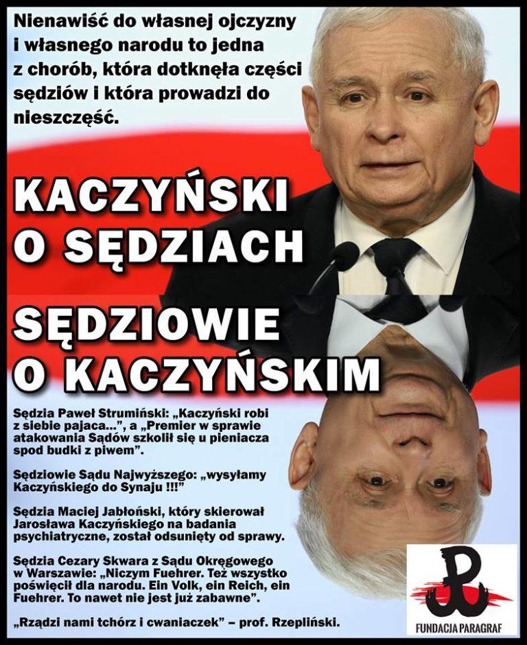 kaczynski-o-sedziach